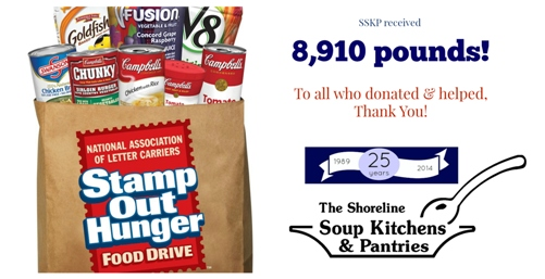 stamp out hunger results image 2014